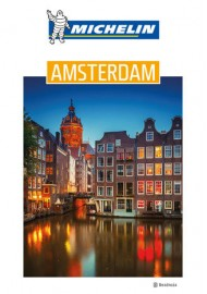 Amsterdam. Michelin. Wydanie 1