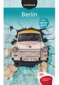 Berlin. Travelbook. Wydanie 1