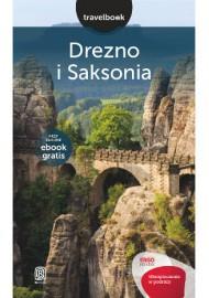 Drezno i Saksonia. Travelbook. Wydanie 1
