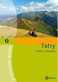 Tatry. Przewodniki górskie (wydanie I)