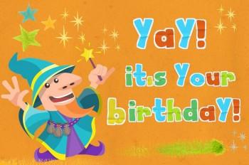 Życzenia urodzinowe w 104 językach z całego świata !