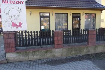 Bar Mleczny przy Kominku