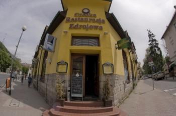 Czeska Restauracja Zdrojowa