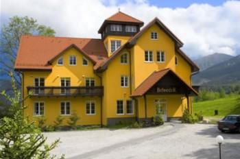 Hotel Belweder Karpacz