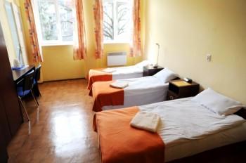 Miks pokoje gościnne w Gdańsku