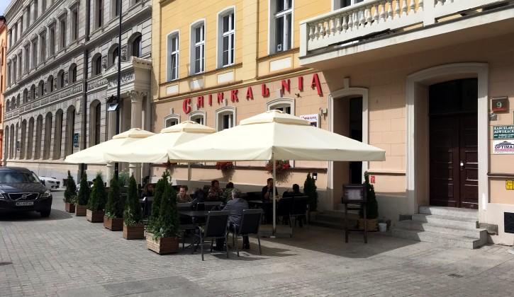 Chinkalnia Wrocław