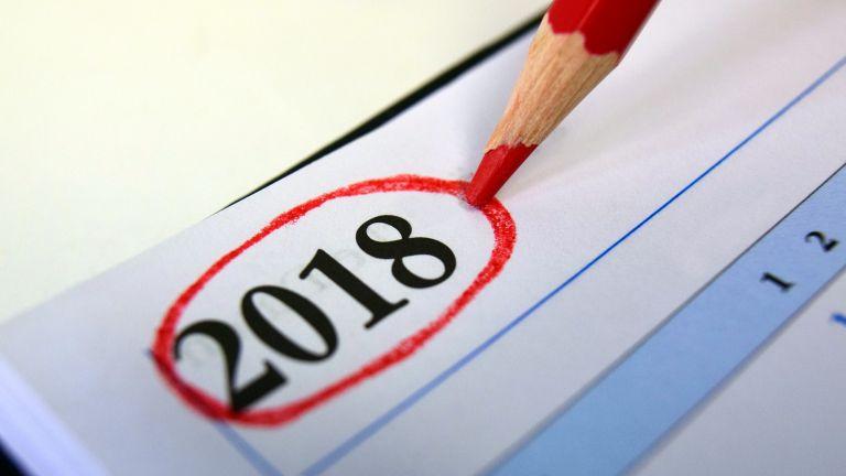 Jak zaplanować długie weekendy 2018?
