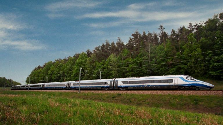 Biletowa Czwartkomania w PKP Intercity już od 49 PLN!