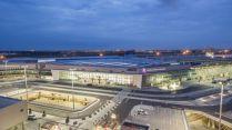 Lotnisko Chopina modernizuje past startowy