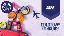 Odlotowy konkurs: wygraj bilety lotnicze LOT warte 1 000 PLN!