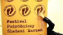 V Festiwal Podróżniczy Śladami Marzeń Głosowanie