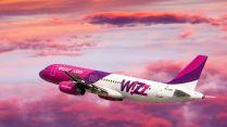 Wizz Air: duży bagaż podręczny za darmo!