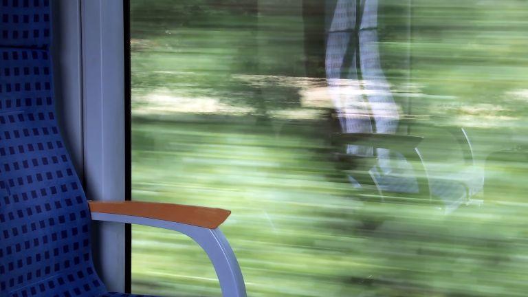 """Konkurs dla młodzieży """"Przez Europę z biletem Interrail"""""""