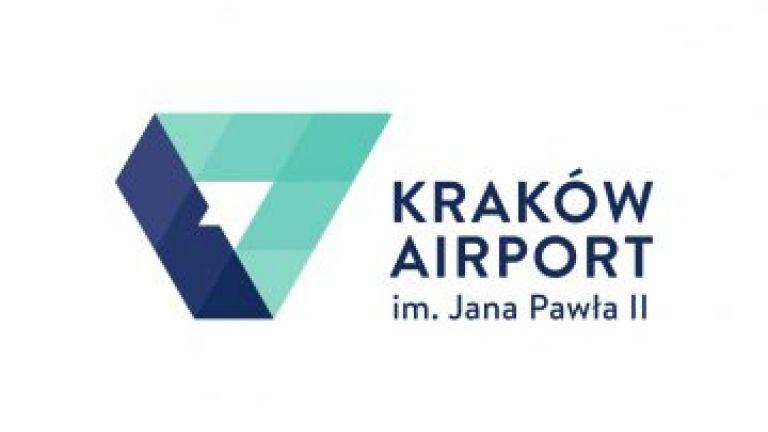 Krakowskie lotnisko ma nowe logo!