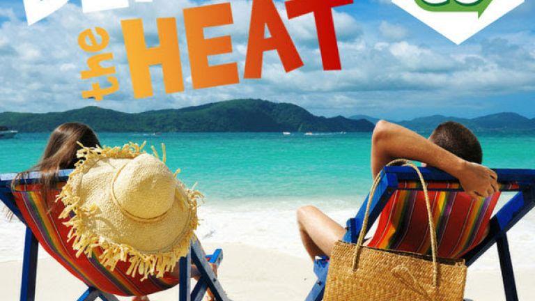 Pokonaj ciepło dzięki GO Airport Shuttle i skorzystaj z 10% zniżki na przejazdy z przewoźnikiem!