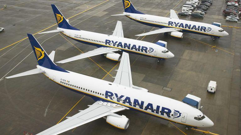 Ryanair świętuje 14 milionów pasażerów na Krakowskim lotnisku!