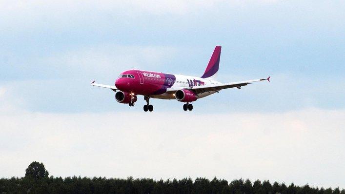8 nowych tras Wizz Air z Aten w tym jedna do Polski!