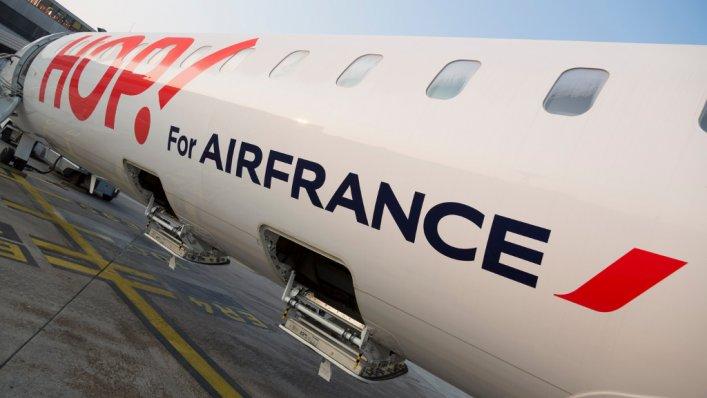 Air France uruchamia połączenie z Wrocławia do Paryża!