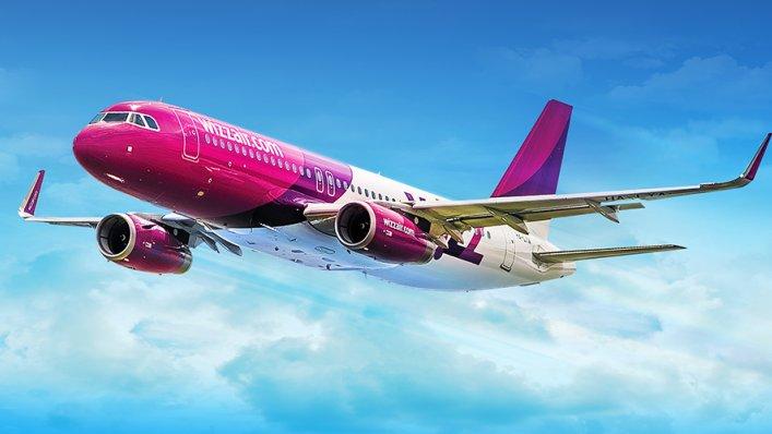 Ambitne plany i promocje Wizz Air w Gdańsku