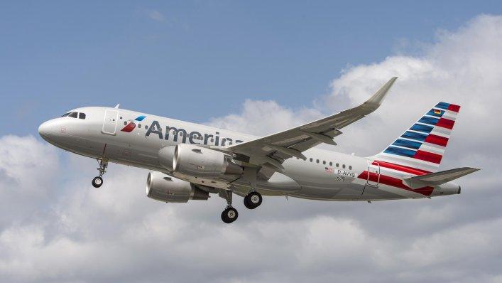 American Airlines uruchamia nowe trasy do Europy!