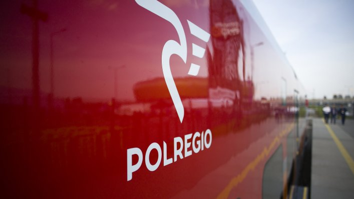 Bilety POLREGIO dostępne w salonikach prasowych Kolportera