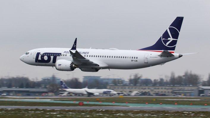 Boeing publikuje raport z produkcji w drugim kwartale 2018