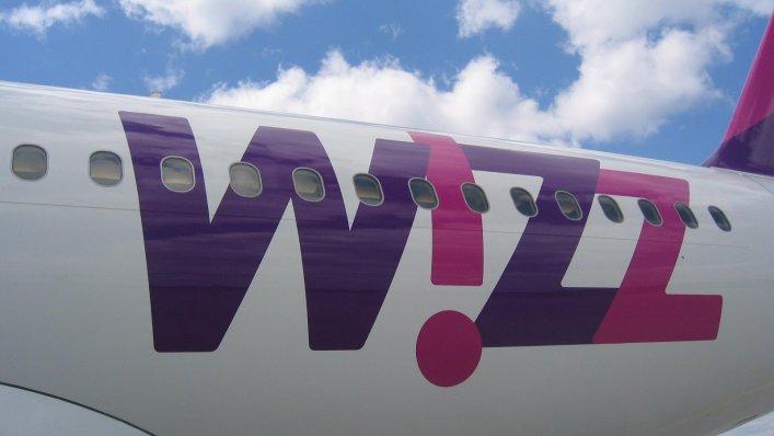 Darmowa odprawa Wizz Air dopiero 48 godzin przed odlotem!
