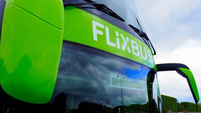 FlixBus poszerza ofertę o nowe połączenia
