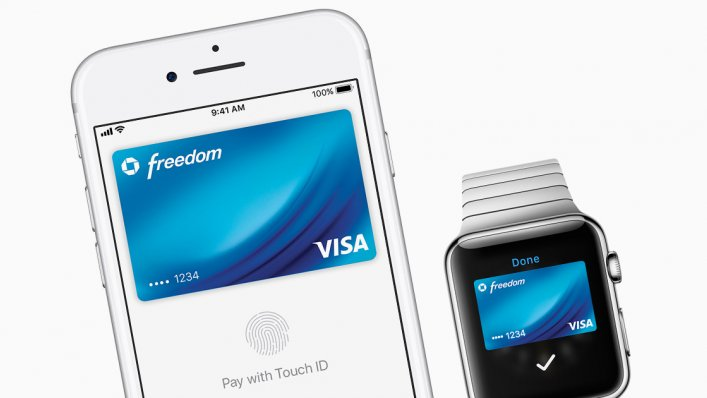 FlixBus z Apple Pay