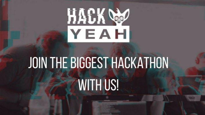HackYeah - konkurs PKP Intercity dla programistów