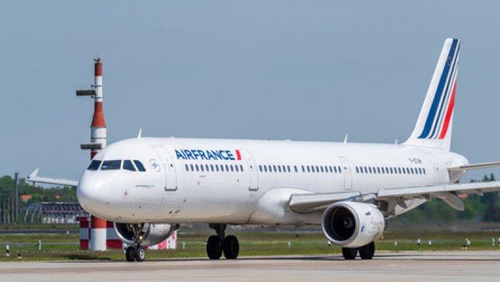 Linia Air France zastąpi Joon na trasie Berlin-Paryż