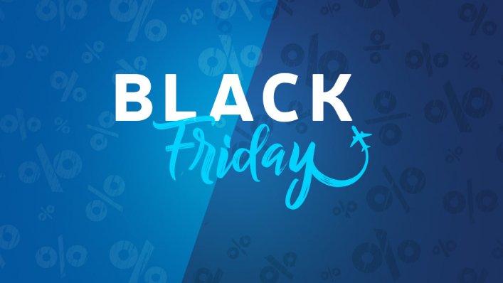 LOT: Black Friday 2017