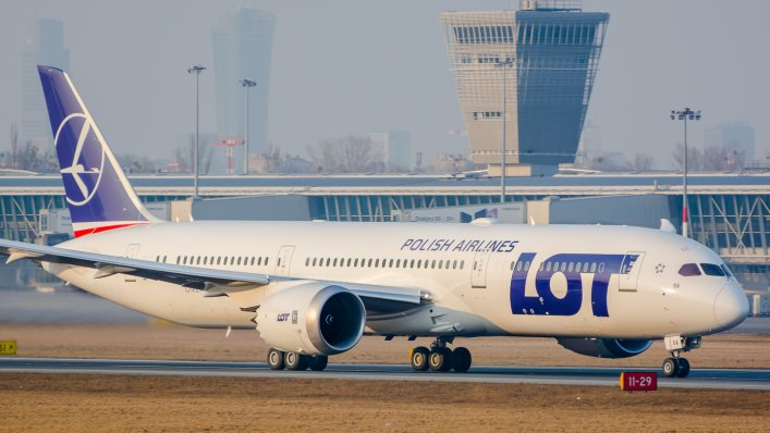LOT i Air China na jednym bilecie