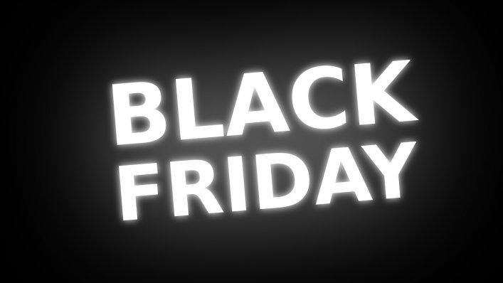 LOT: od Black Friday do Cyber Monday!