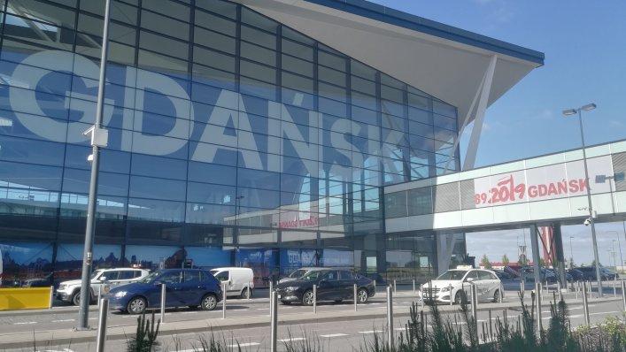 Lotnisko Gdańsk przypomina o obchodach rocznicy wolnych wyborów!