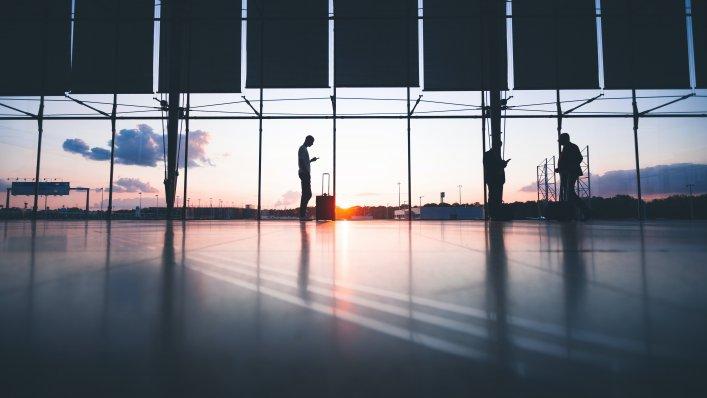 Lotnisko w Zielonej Górze ponownie otwarte