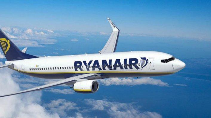 Milion biletów Ryanair na wyoprzedaży
