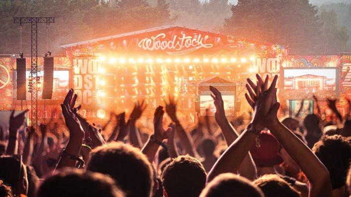 MusicREGIO - pociągiem na festiwal Pol'and'Rock