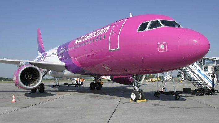 Nowa usługa od Wizz Air – blokada ceny!