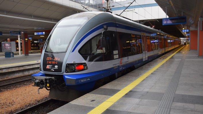 PKP Intercity modernizuje 14 pociągów – podpisana umowa!