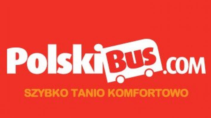 PolskiBus - Przyjemne podróżowanie w najlepszych cenach!