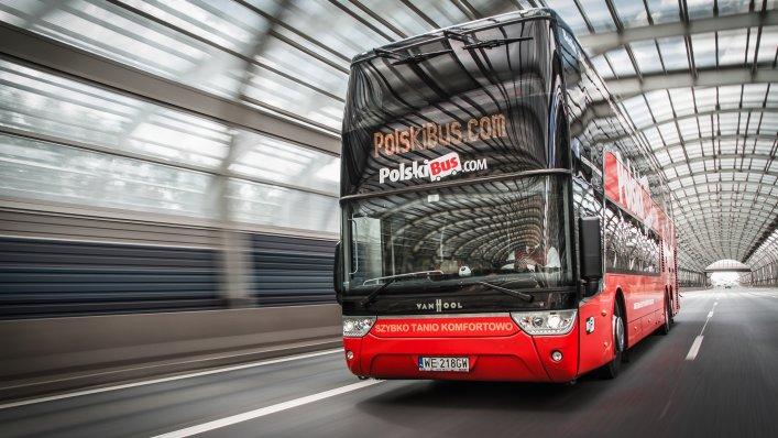 PolskiBus: Zakopane taniej o 40%!
