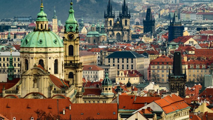 Promocyjne bilety na połączenia do Czech