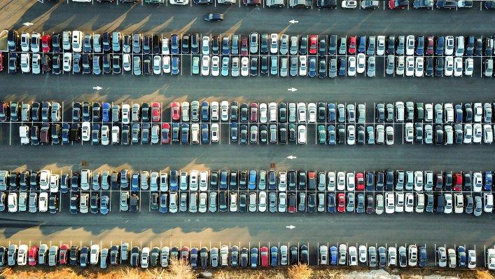 """Promocyjne ceny na parkingi """"Przy Terminalu"""""""