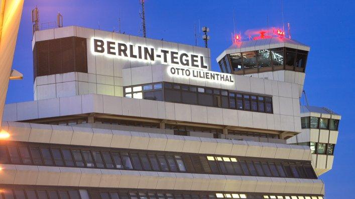 Przebudowa terminala na berlińskim lotnisku