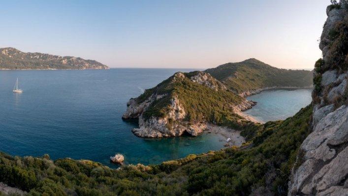 Ryanair poleci na kolejną grecką wyspę