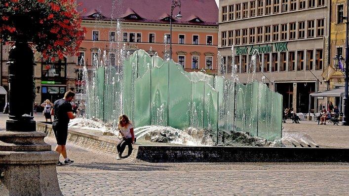 SuperREGIO kursuje między Ostrowcem Świętokrzyskim, a Wrocławiem