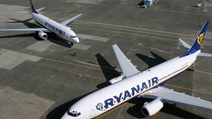 Świętuj dzień Świętego Patryka wraz z Ryanair!