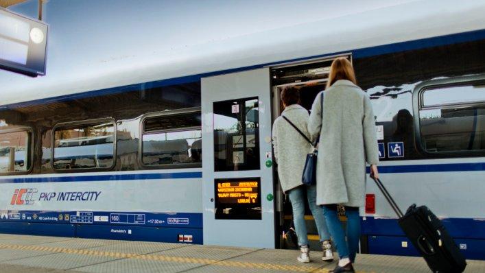 Wielkanocne wyjazdy z PKP Intercity!