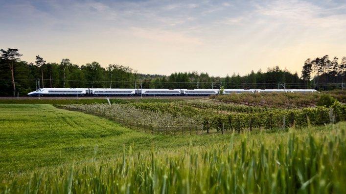 Wiosenna promocja Interrail!